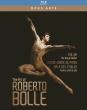 ロベルト・ボッレの芸術〜『シルヴィア』『ノートルダム・ド・パリ』『エトワール・ガラ』(3BD)