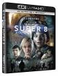 SUPER 8/スーパーエイト 4K Ultra HD+ブルーレイ