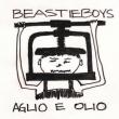 Aglio E Olio【2021 RECORD STORE DAY 限定盤】(カラーヴァイナル仕様/2枚組/180グラム重量盤レコード)