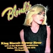 King Biscuit Flower Hour: Live At The Mcfarland Auditorium Dallas, Tx.August 16th 1979 -Fm Broadcast