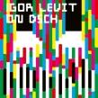『オン・DSCH (Part1)24の前奏曲とフーガ』 イゴール・レヴィット (3枚組/180グラム重量盤レコード)