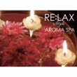 Re: Lax Style Aroma Spa
