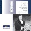 『トスカ』全曲 ディミトリ・ミトロプーロス&メトロポリタン歌劇場、メアリー・カーティス・ヴァーナ、ユッシ・ビョルリンク、他(1959 モノラル)(2CD)