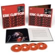 Eric Clapton (Anniversary Deluxe Edition)(4CD)