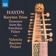 Baryton Trios: Valencia Baryton Project