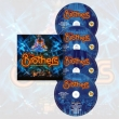 The Brothers 50: March 10, 2020, Madison Square Garden, NY (4CD)