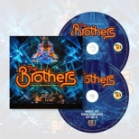 The Brothers 50: March 10, 2020, Madison Square Garden, NY (2枚組DVD)