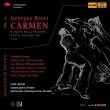 『カルメン』ドイツ語版全曲 カール・ベーム&シュターツカペレ・ドレスデン、エリーザベト・ヘンゲン、他(1942 モノラル)(3CD)(+秘蔵カルメン録音集CD)