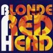 Blonde Redhead (Astro Boy Blue Vinyl)