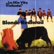 La Mia Vita Violenta (Jewel Case Vinyl)