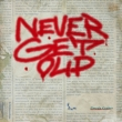 Never Get Old (アナログレコード)