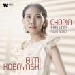 Preludes, Piano works : Aimi Kobayashi