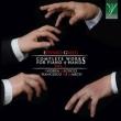 ピアノ4手連弾のための作品全集 第1集〜『ペール・ギュント』第1組曲、2つの悲しい旋律、他 アンドレア・ミクッチ&フランチェスコ・ディ・マルコ