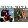 NYLON JAPAN (ナイロンジャパン)2021年 9月号 【表紙:SixTONES】