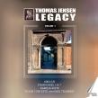 Sym, 2, 7, Violin Concerto, Karelia Suite, Etc: T.jensen / Danish Rso Telmanyi(Vn)