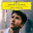 Complete Nocturnes : Jan Lisiecki(P)(2CD)