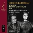 Tristan Und Isolde(Act, 2, ): Barbirolli / Halle O Windgassen Modl Shacklock