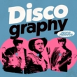 Discography【初回限定盤】(+DVD)