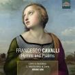 Hymns & Psalms: Gini / Coro & Ensemble Claudio Monteverdi Di Crema