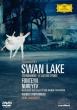 バレエ『白鳥の湖』 マーゴ・フォンテーン、ルドルフ・ヌレエフ、ウィーン国立歌劇場バレエ(1966)