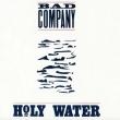 Holy Water (180g)(Aqua Blue Opaque Vinyl)