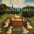 ルネサンスから20世紀までのアニュス・デイ ハリー・クリストファーズ、ザ・シックスティーン、イーモン・ドゥーガン