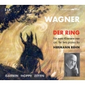 (Duo Piano)der Ring Des Nibelungen(Hlts): Garben T.hoppe Zeyen