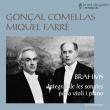 Violin Sonata, 1, 2, 3, : Comellas(Vn)M.farre(P)