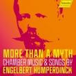 神話を超えて〜室内楽、声楽作品集 ニコライ・ボルチェフ、エレノーラ・ペルツ、トーマス・プロプスト、ダニエル・シュヴァルツ、他