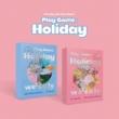 4th Mini Album: Play Game: Holiday (ランダムカバー・バージョン)