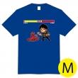 キベザリTシャツ フルーツVer.(サイズM)/ ゲームセンターCX