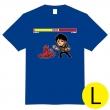 キベザリTシャツ フルーツVer.(サイズL)/ ゲームセンターCX