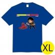 キベザリTシャツ フルーツVer.(サイズXL)/ ゲームセンターCX