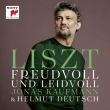 Freudvoll Und Leidvoll-lieder: J.kaufmann(T)H.deutsch(P)
