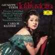 歌劇『椿姫』 カルロス・クライバー、バイエルン国立管弦楽団 (2枚組/180グラム重量盤レコード/Deutsche Grammophon)