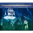 Die Zauberflote : Eugen Jochum / Deutschen Oper Berlin, Talvela, Rohrl, B.Jasper, Guden, Haefliger, C.Gayer, etc (1966 Tokyo)(2CD)