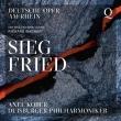 Siegfried: Kober / Duisburg Po Welch C.frey Rutherford Schmeckenbecher