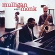 Mulligan Meets Monk (180グラム重量盤レコード/jazzwax)