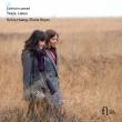 Lointain Passe: Sylvia Huang(Vn)Eliane Reyes(P)+lekeu: Violin Sonata