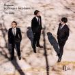オルフェウス〜サン=サーンスへのオマージュ〜ピアノ三重奏曲第2番、編曲集 トリオ・ザディーグ