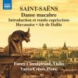 ヴァイオリンとピアノのための作品集 第3集 ファニー・クラマジラン、ヴァニヤ・コーエン