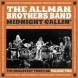 Midnight Callin' : The Broadcast Travelog Volume Two (4CD)