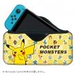 ポケットモンスター クイックポーチ for Nintendo Switch Type-A
