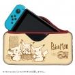 ポケットモンスター クイックポーチ for Nintendo Switch Type-B