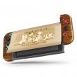 ポケットモンスター きせかえカバーTPUセット for Nintendo Switch Type-B