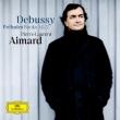 Preludes Book 1, 2 : Pierre-Laurent Aimard(P)