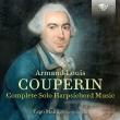 独奏チェンバロのための作品集 ヤゴ・マフーゴ(2CD)