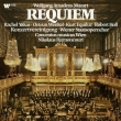 Requiem: Harnoncourt / Cmw Yakar Wenkel Equiluz R.holl (vinyl)