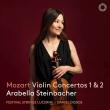 Violin Concertos Nos.1, 2, etc : Arabella Miho Steinbacher(Vn)Festival Strings Lucerne