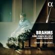 Piano Sonata No.3, Handel Variations : Jonathan Fournel
